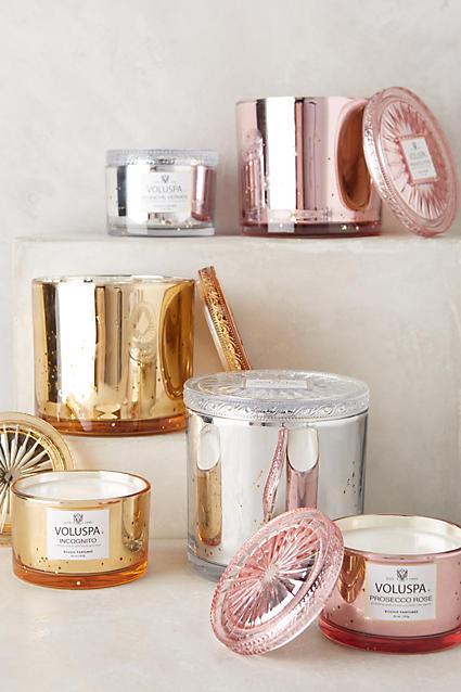 Love these Voluspa candles!