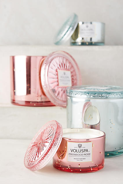 Love these Voluspa candles - they smell divine!