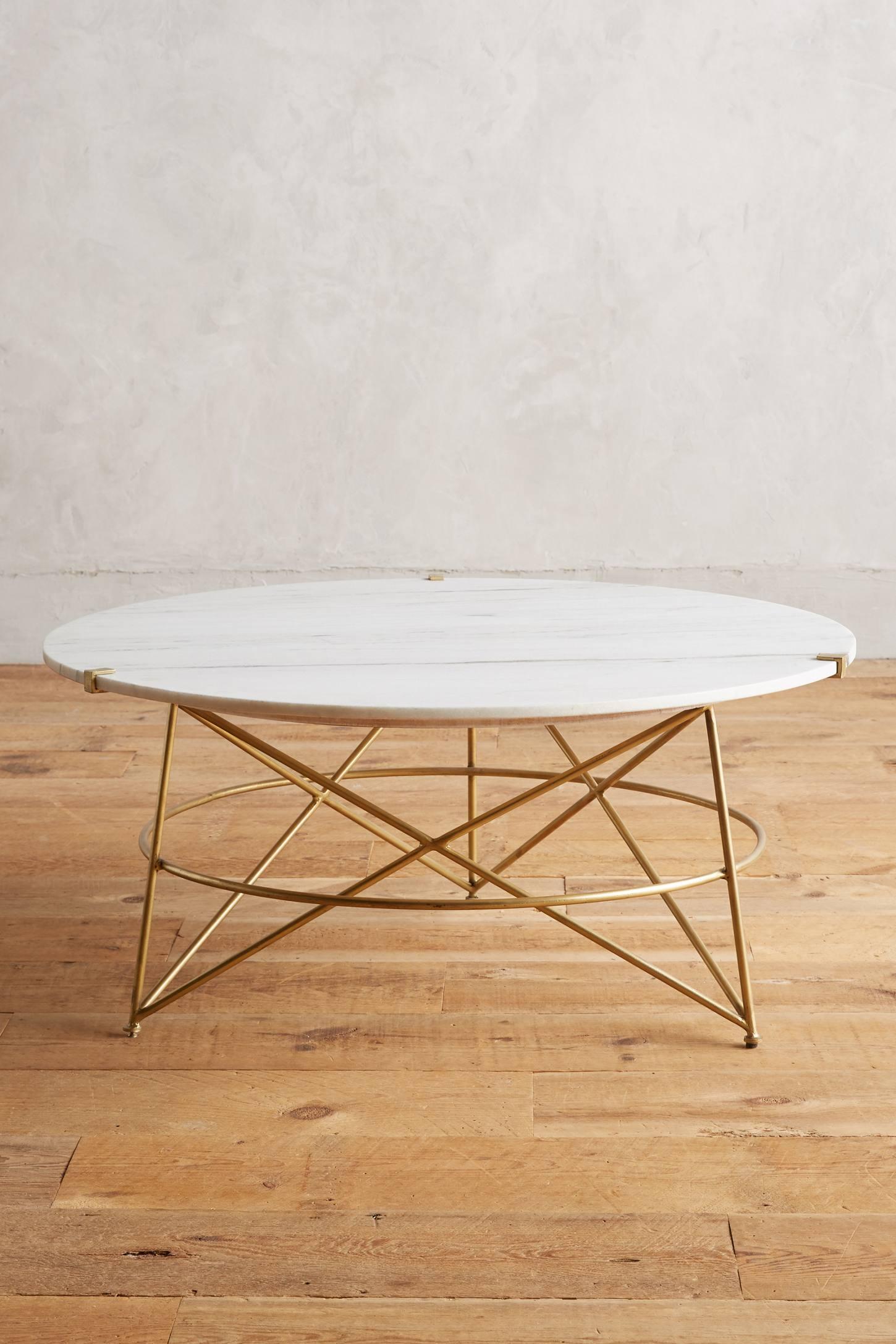 Betelline Coffee Table