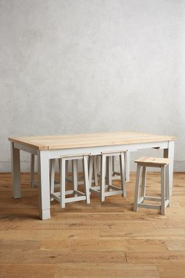 Harthaven Table & Stool Set