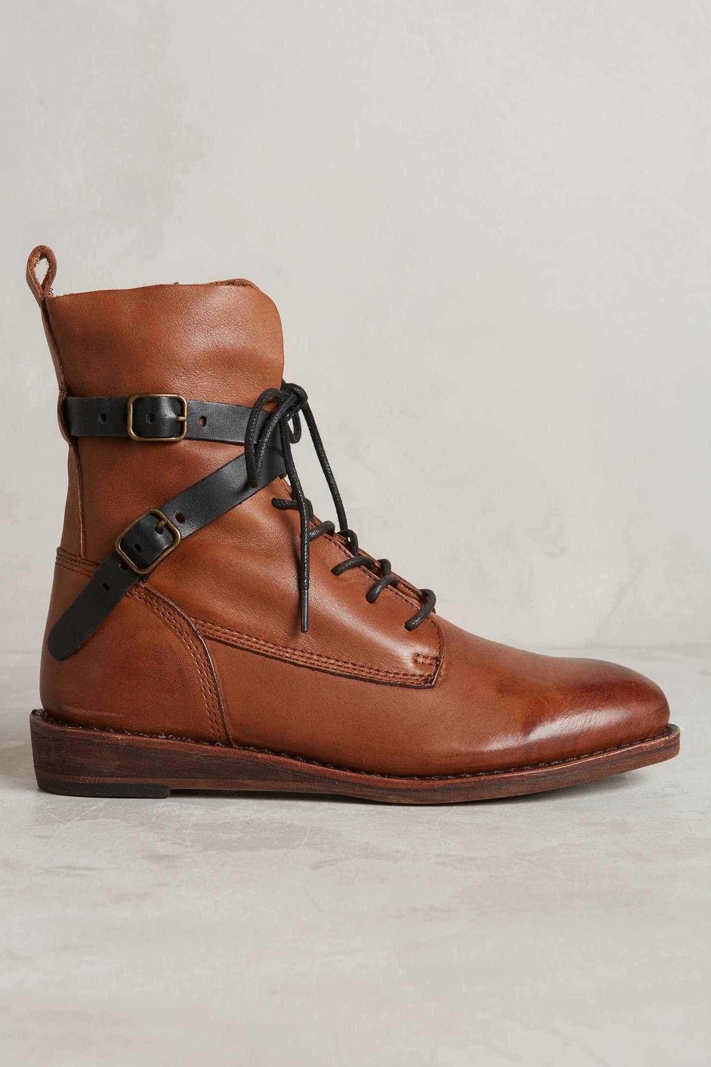 Gee Wawa Casey Boots