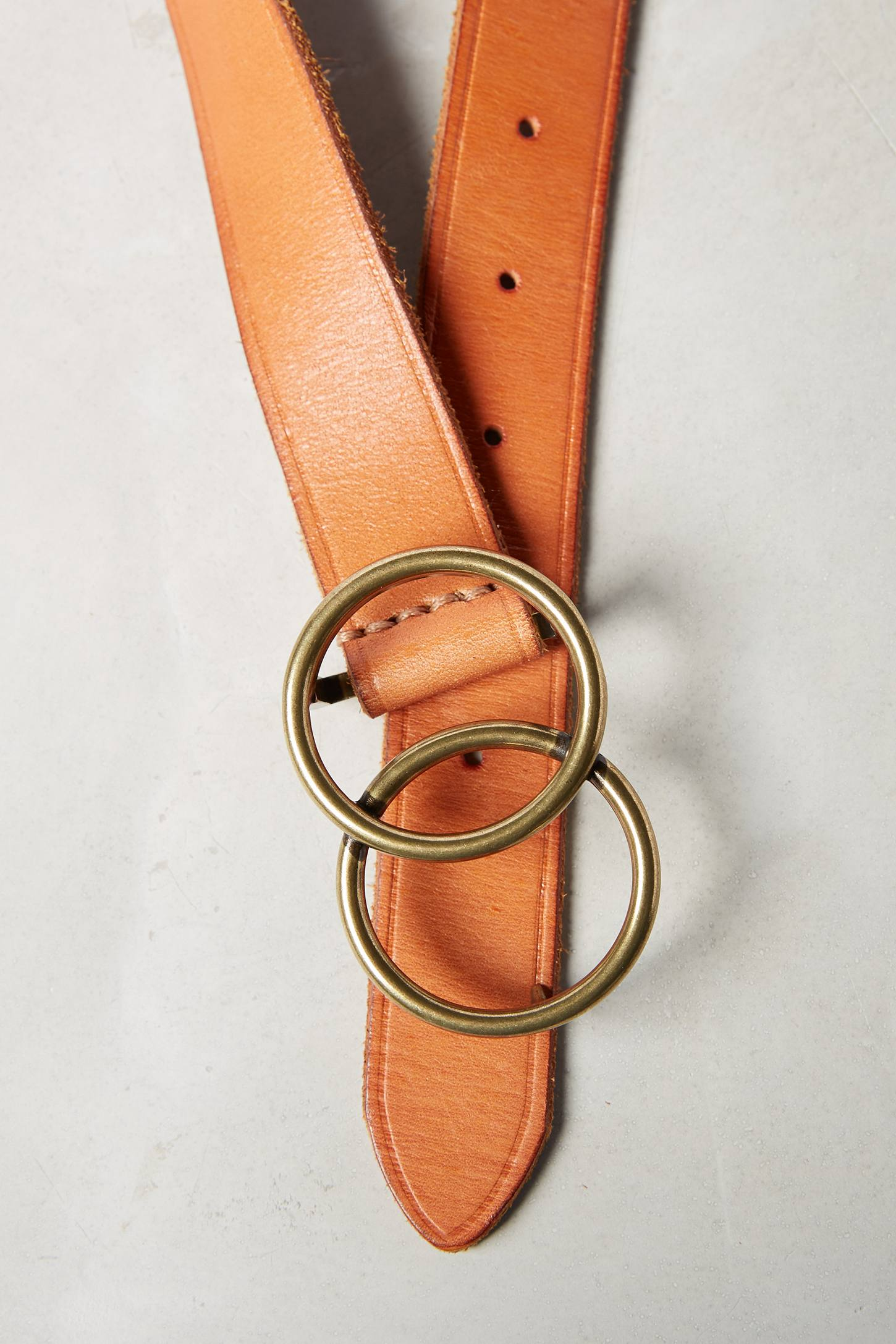 Circlets Belt