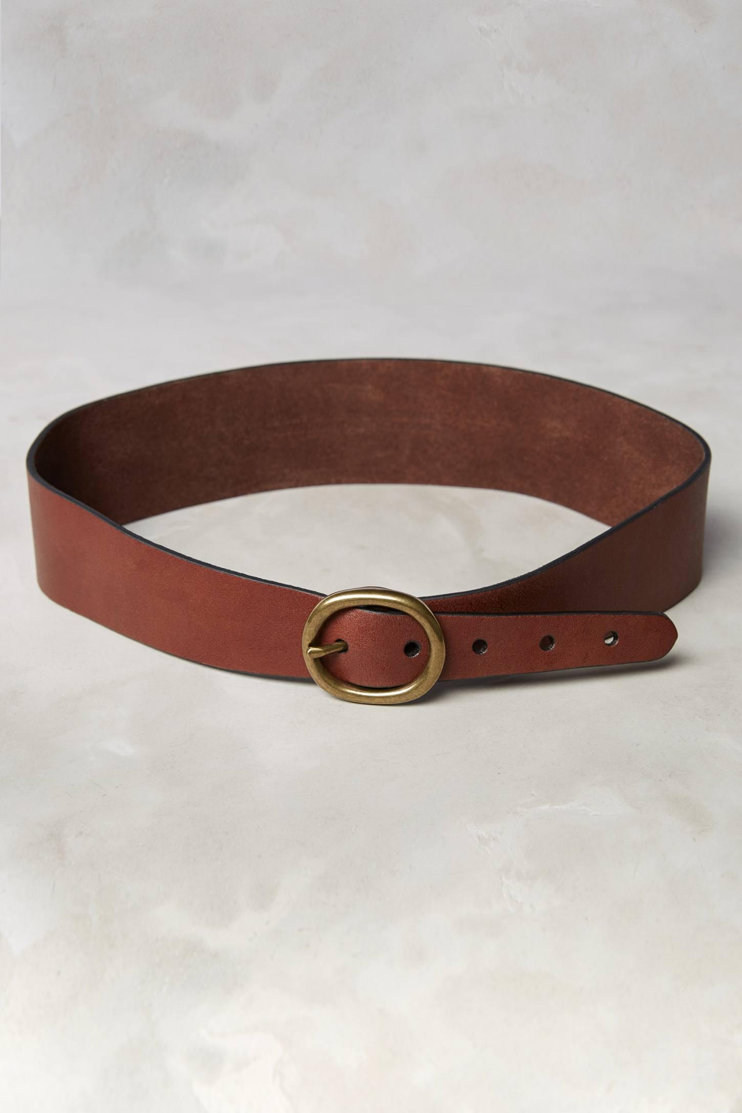 Taper Belt