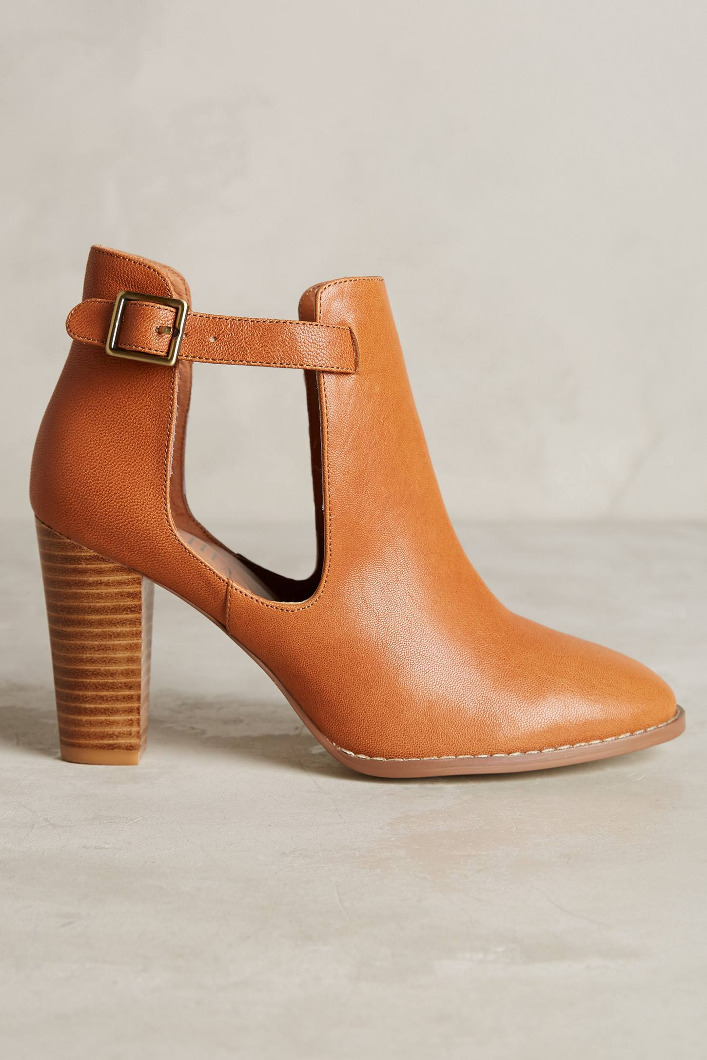 Billy Ella Odiel Booties