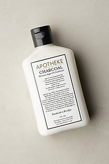 Apotheke Charcoal Conditioner