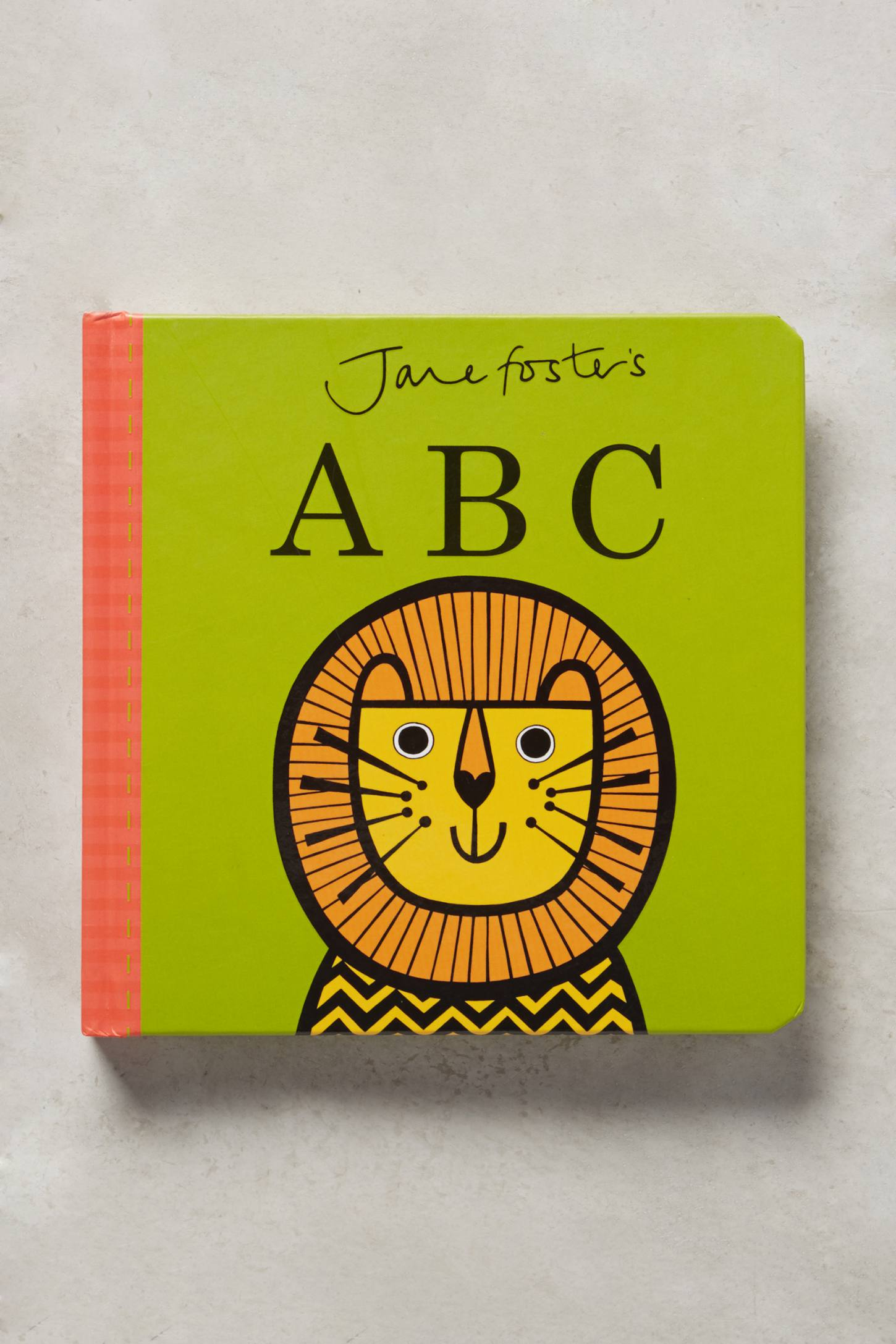 Jane Foster's Children's Board Books