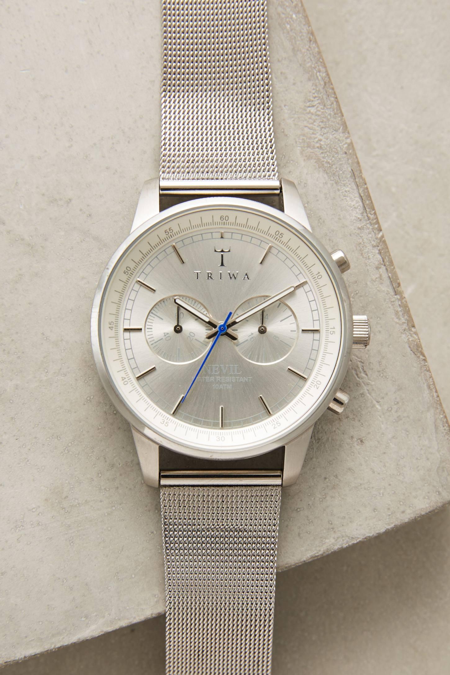 Nevil Watch