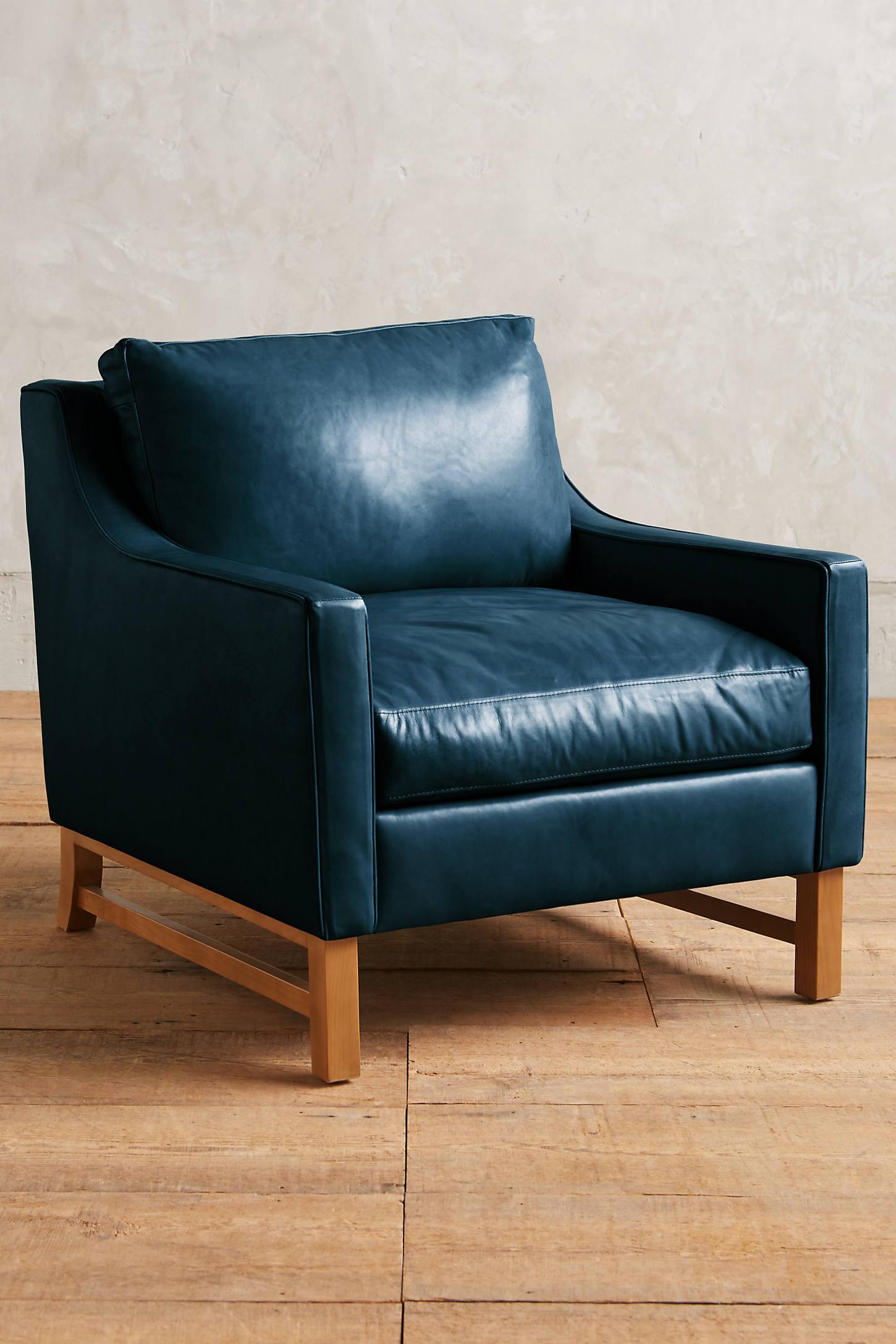 Premium Leather Dorada Chair