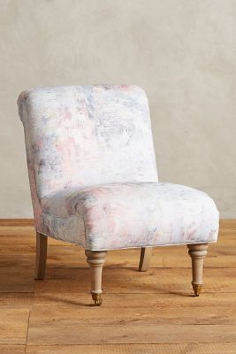 Printed Seraphine Chair
