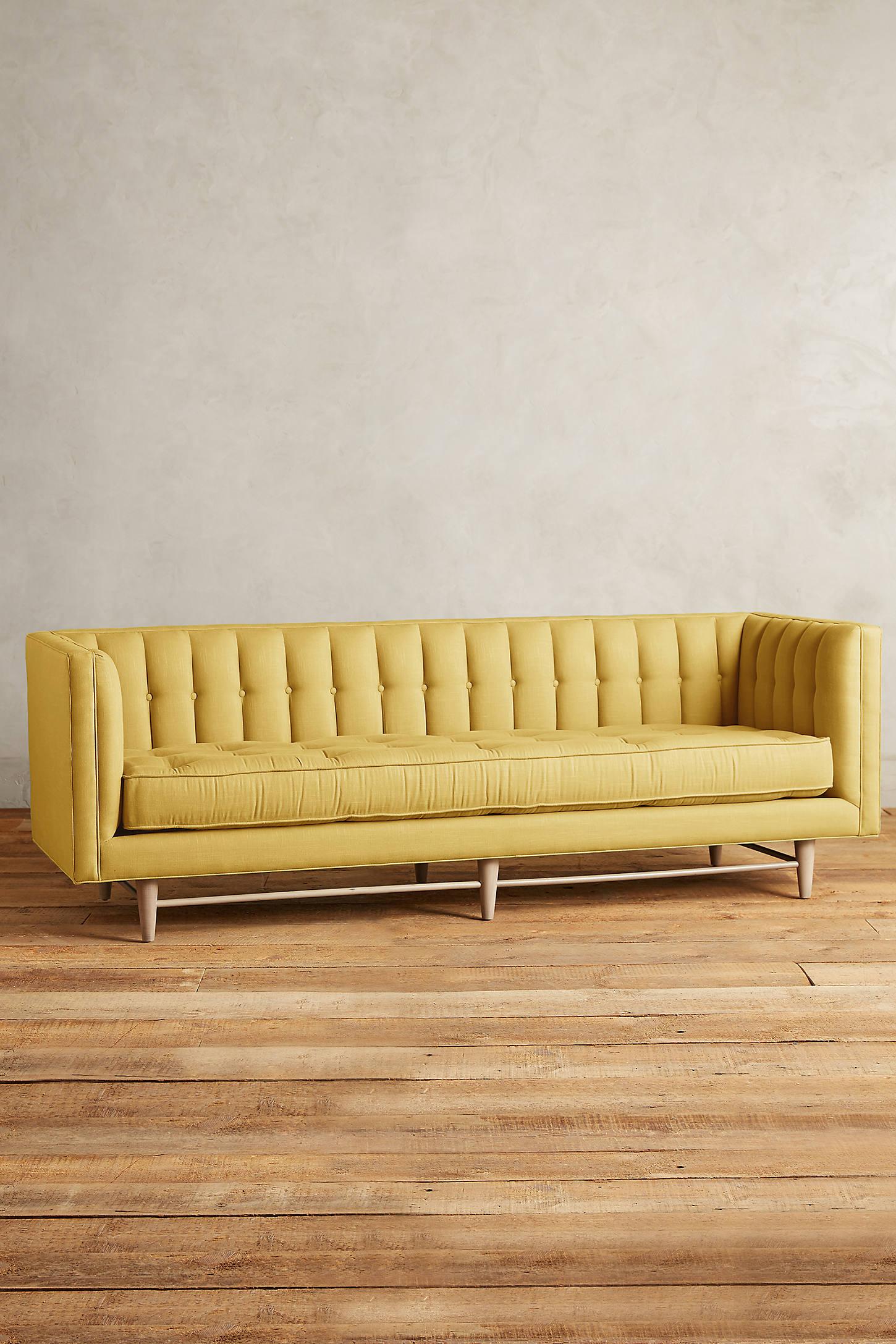 Linen Marryn Sofa
