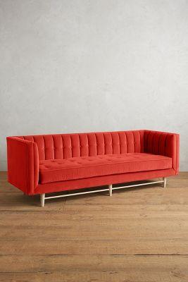 Velvet Marryn Sofa
