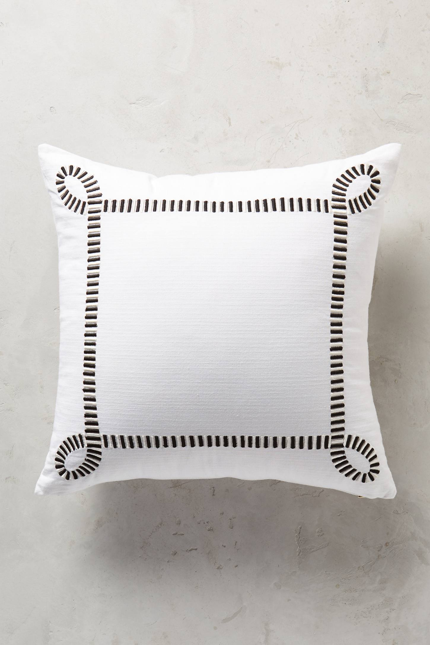 Winding Road Cushion