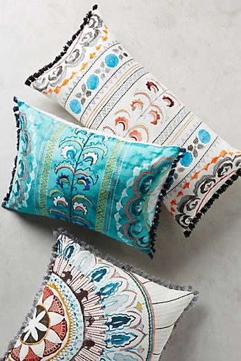 Seraphita Pillow