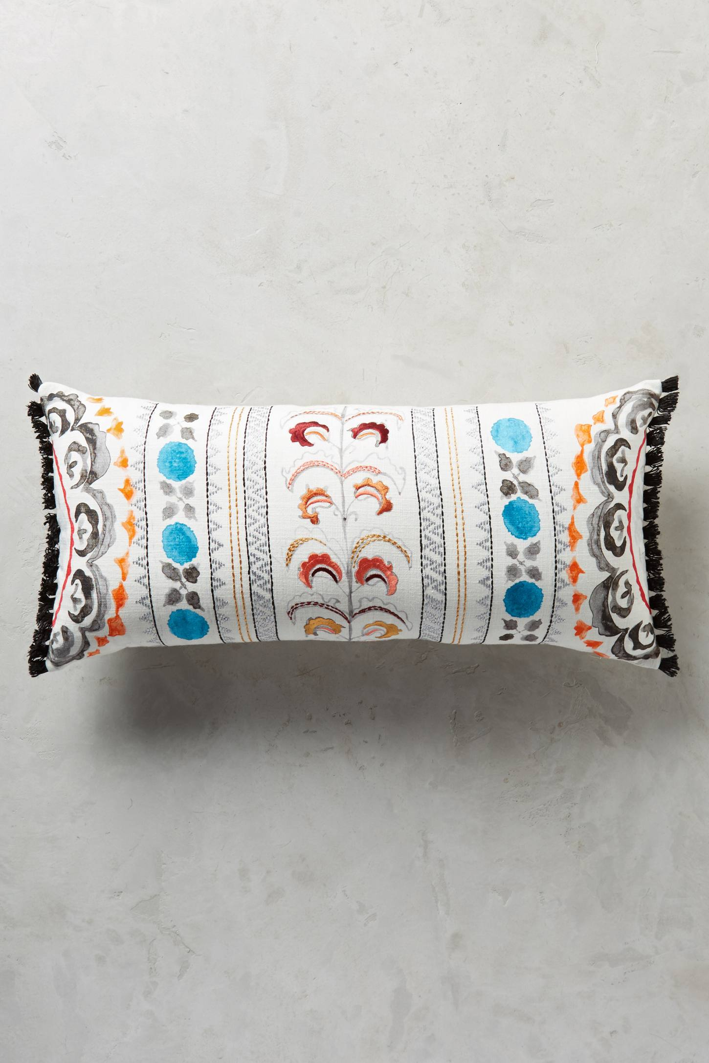 Seraphita Cushion