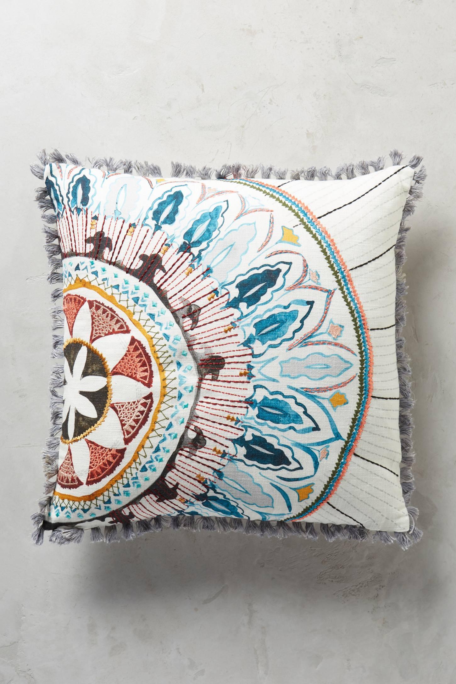 Seraphita Cushion