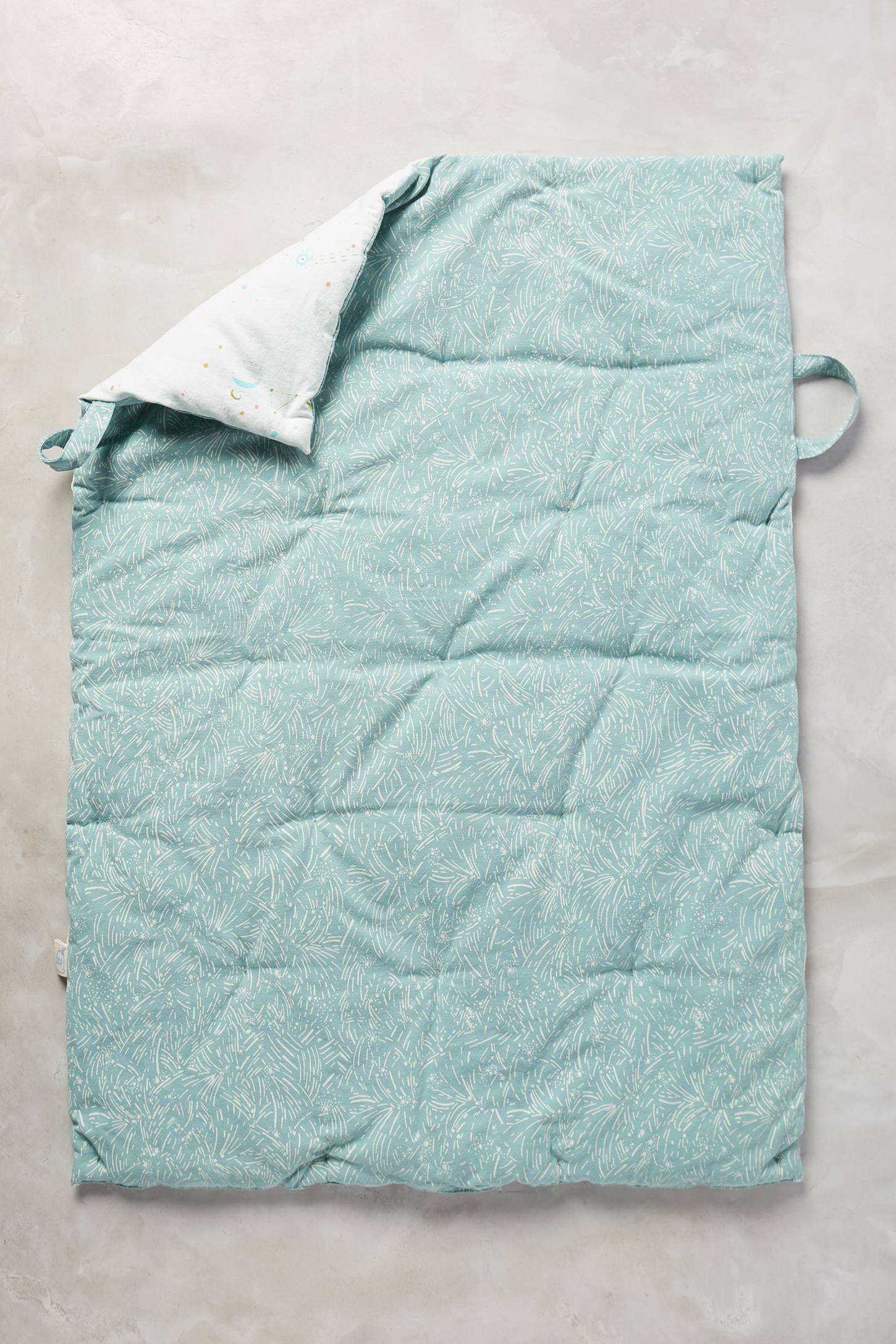 Baby Travel Pad