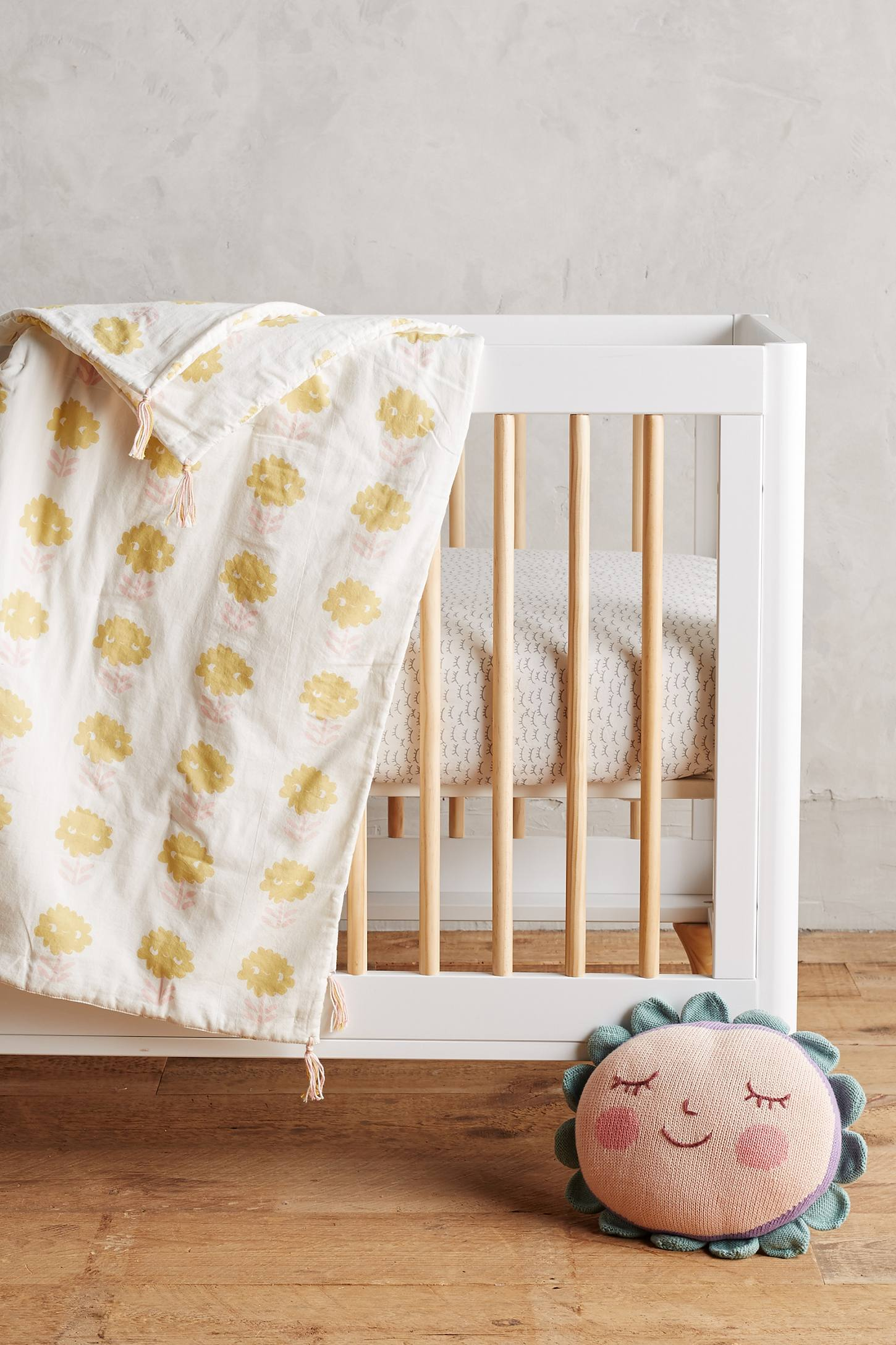 Sleepyhead Toddler Coverlet