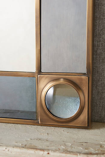 Telescope Glass Mirror