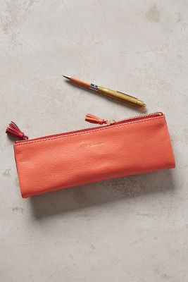 Idiom Pencil Pouch