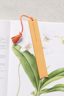 Idiom Bookmark