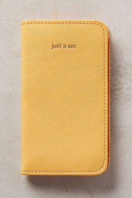 Idiom iPhone 6 Case