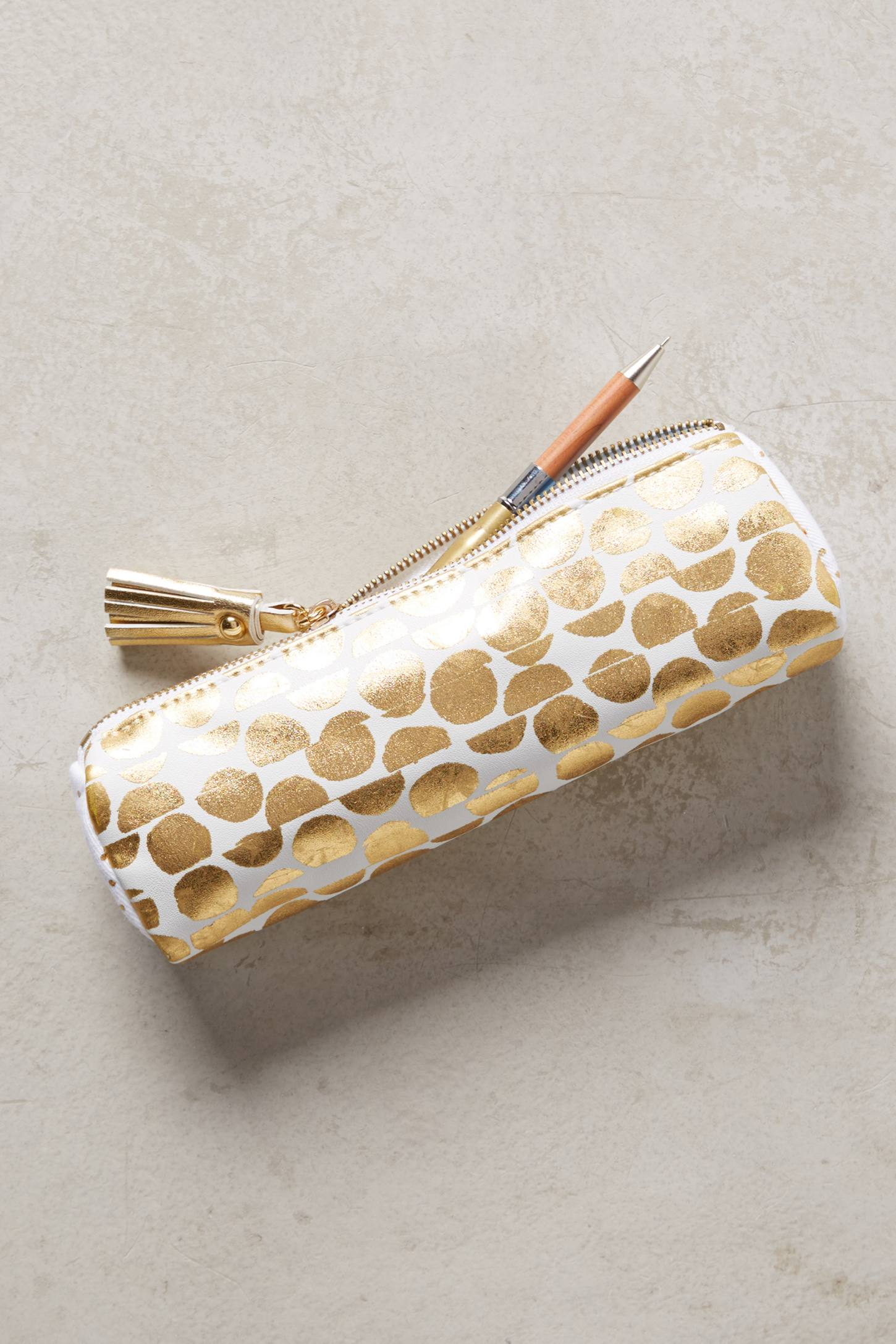 Discus Pencil Pouch