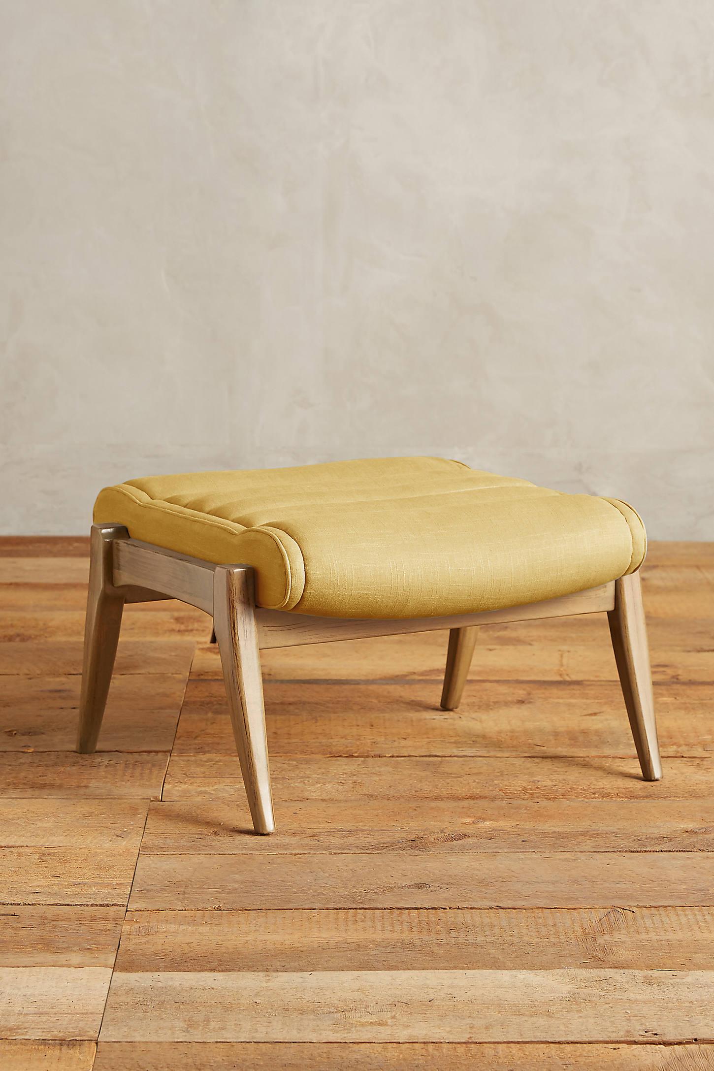 Linen Roadway Chair