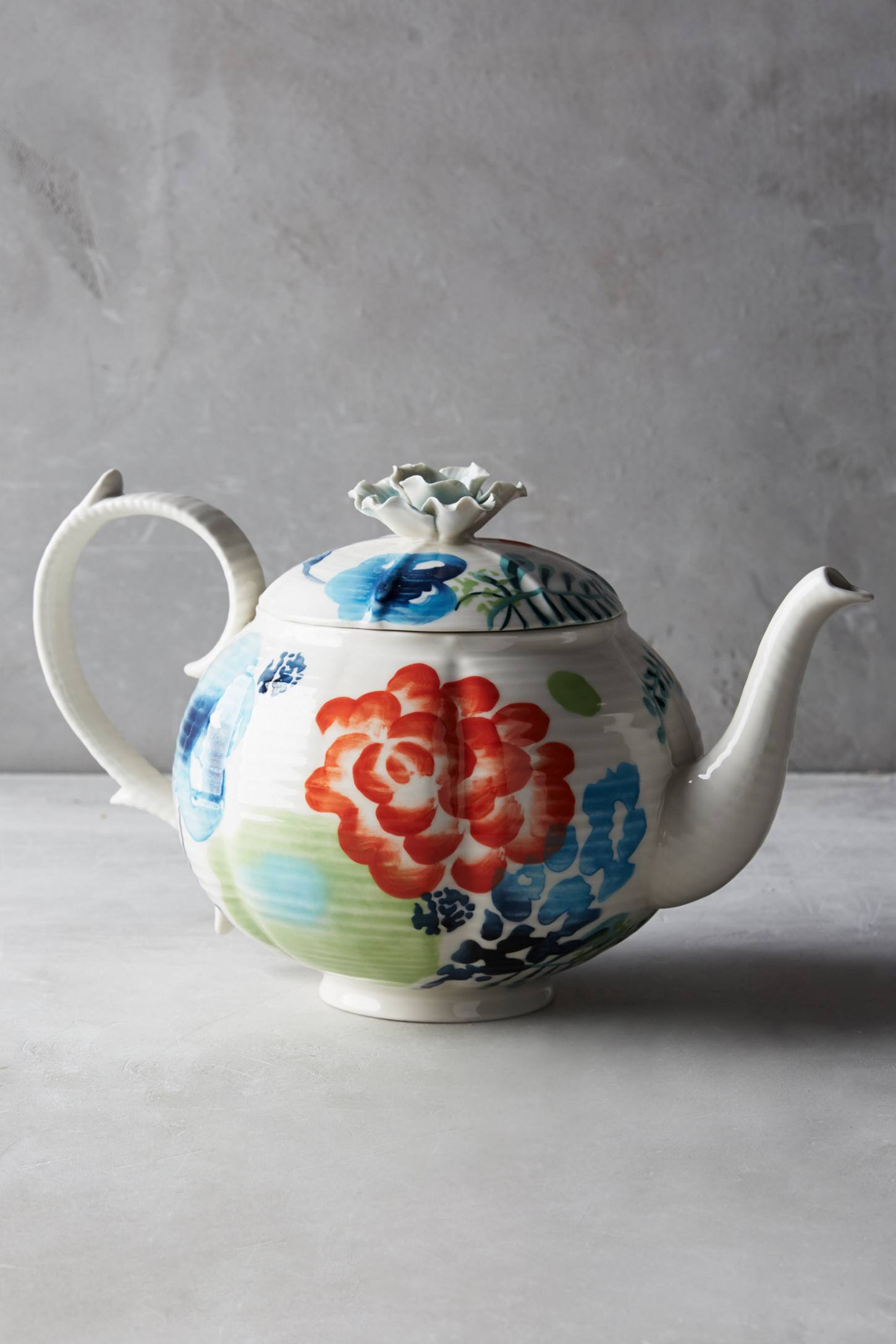 Kennerton Tea Pot