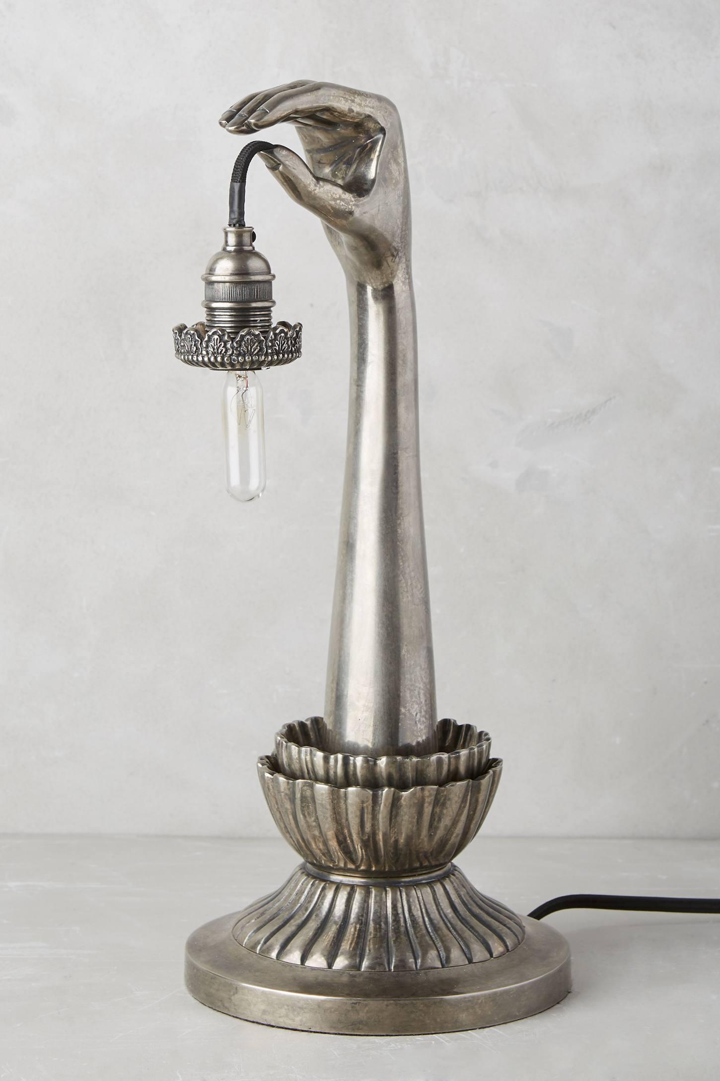 Lightbearer Table Lamp