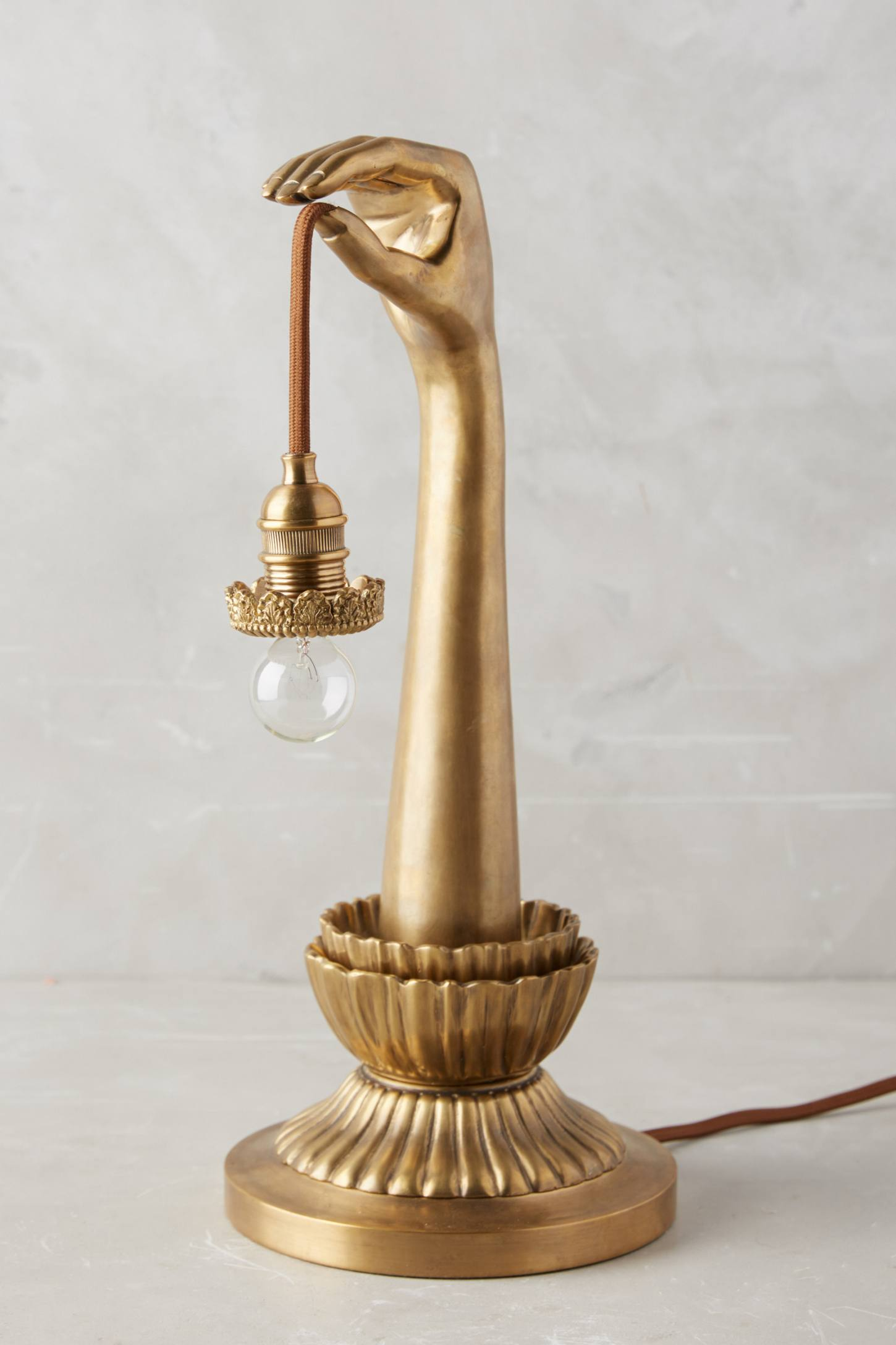 Lightbearer Table Lamp