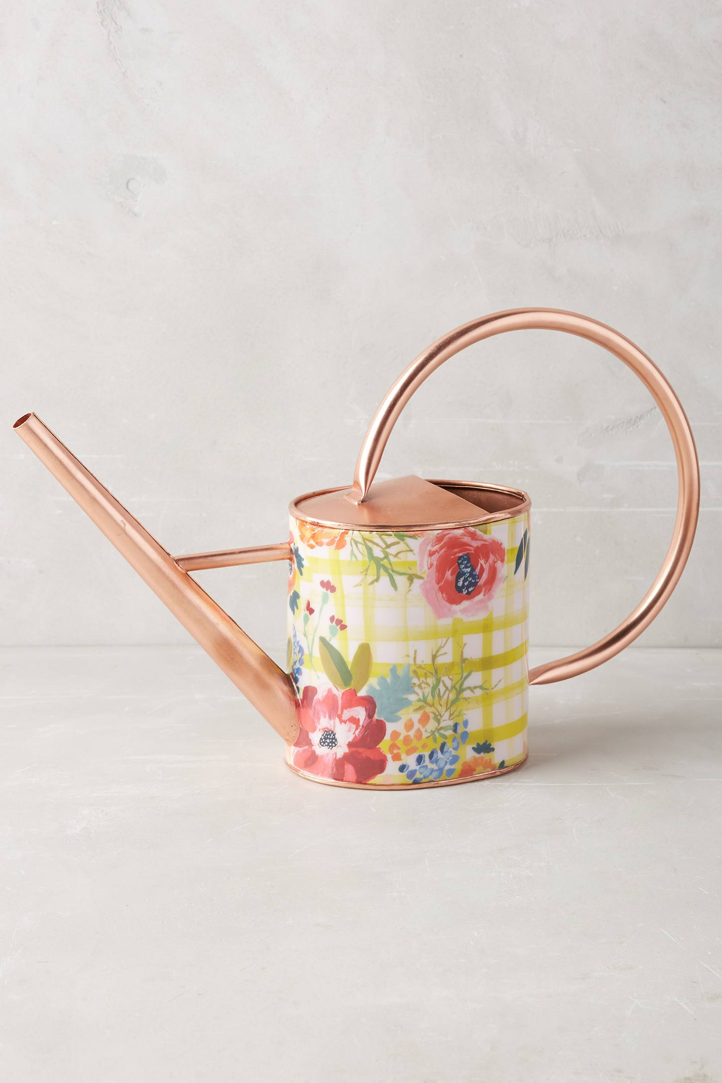 Picnicking Watering Can