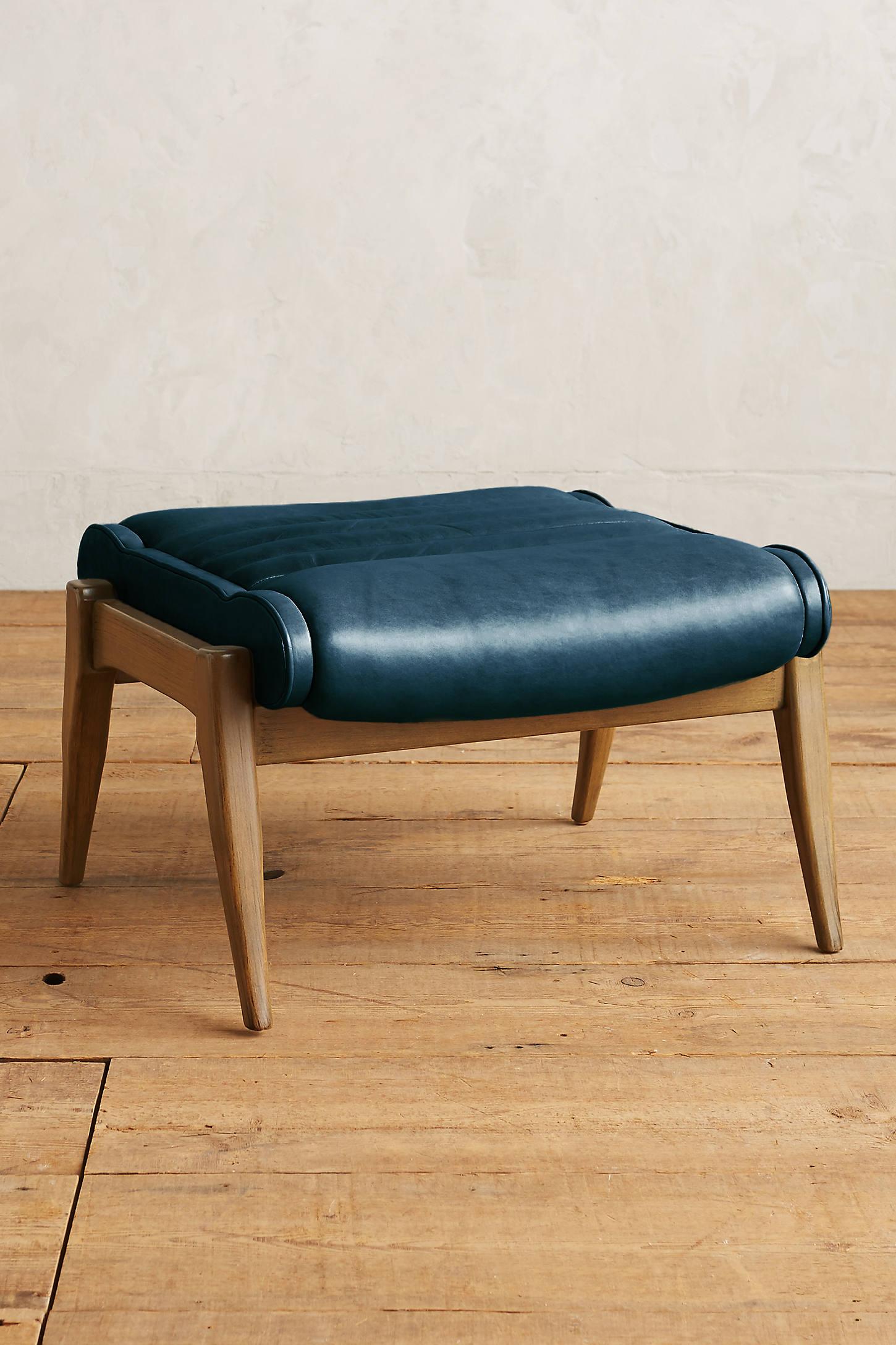 Premium Leather Roadway Chair