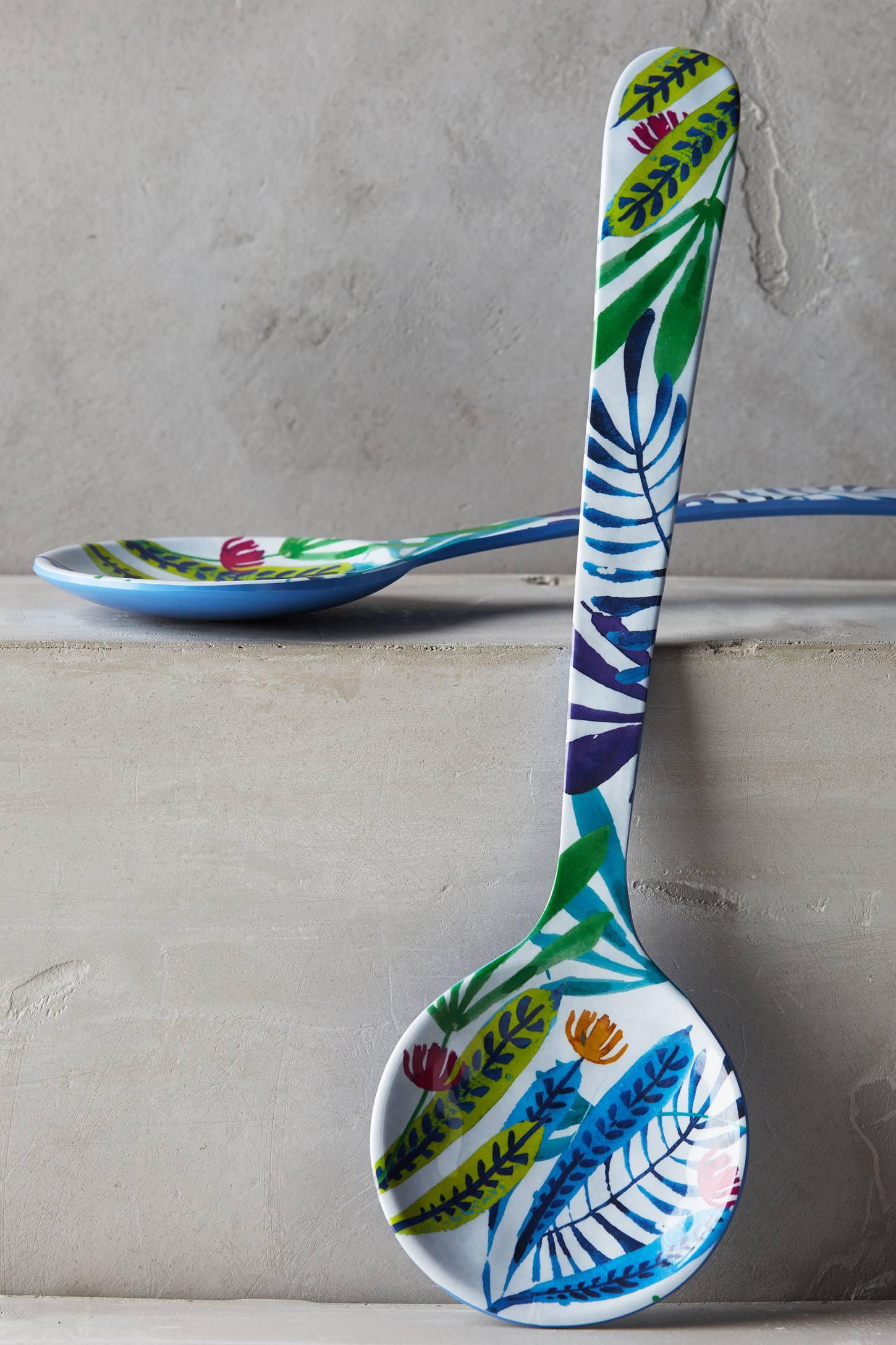 Aperta Melamine Serving Spoons