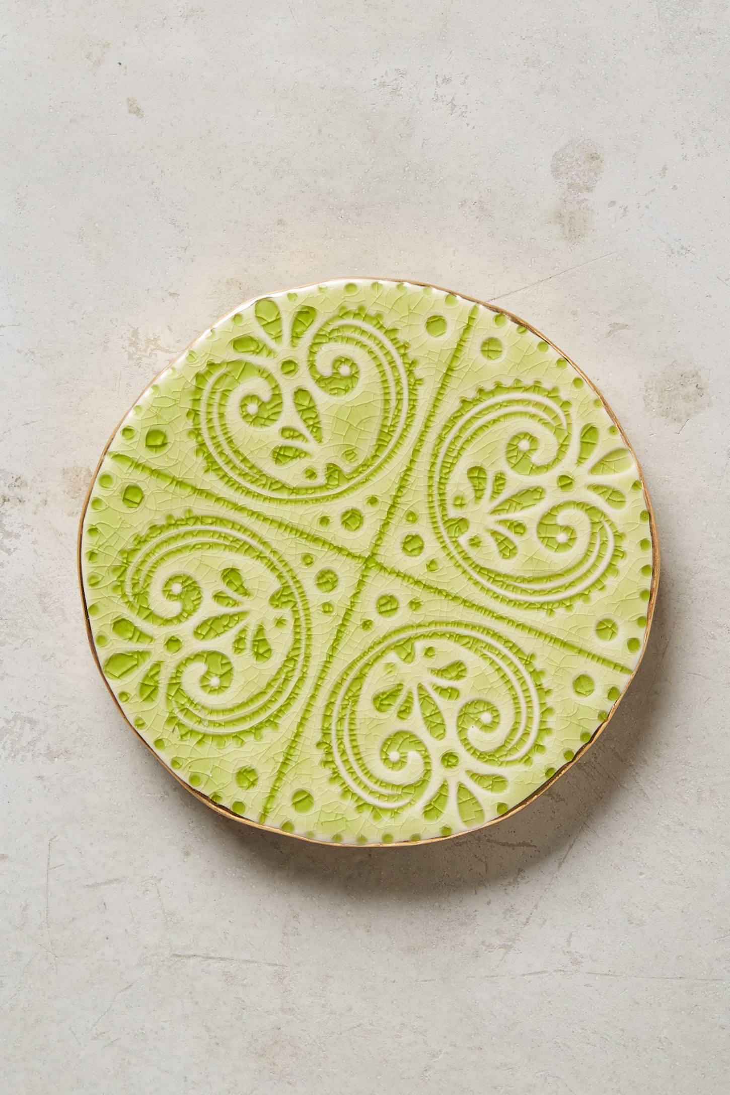 Murano Coaster