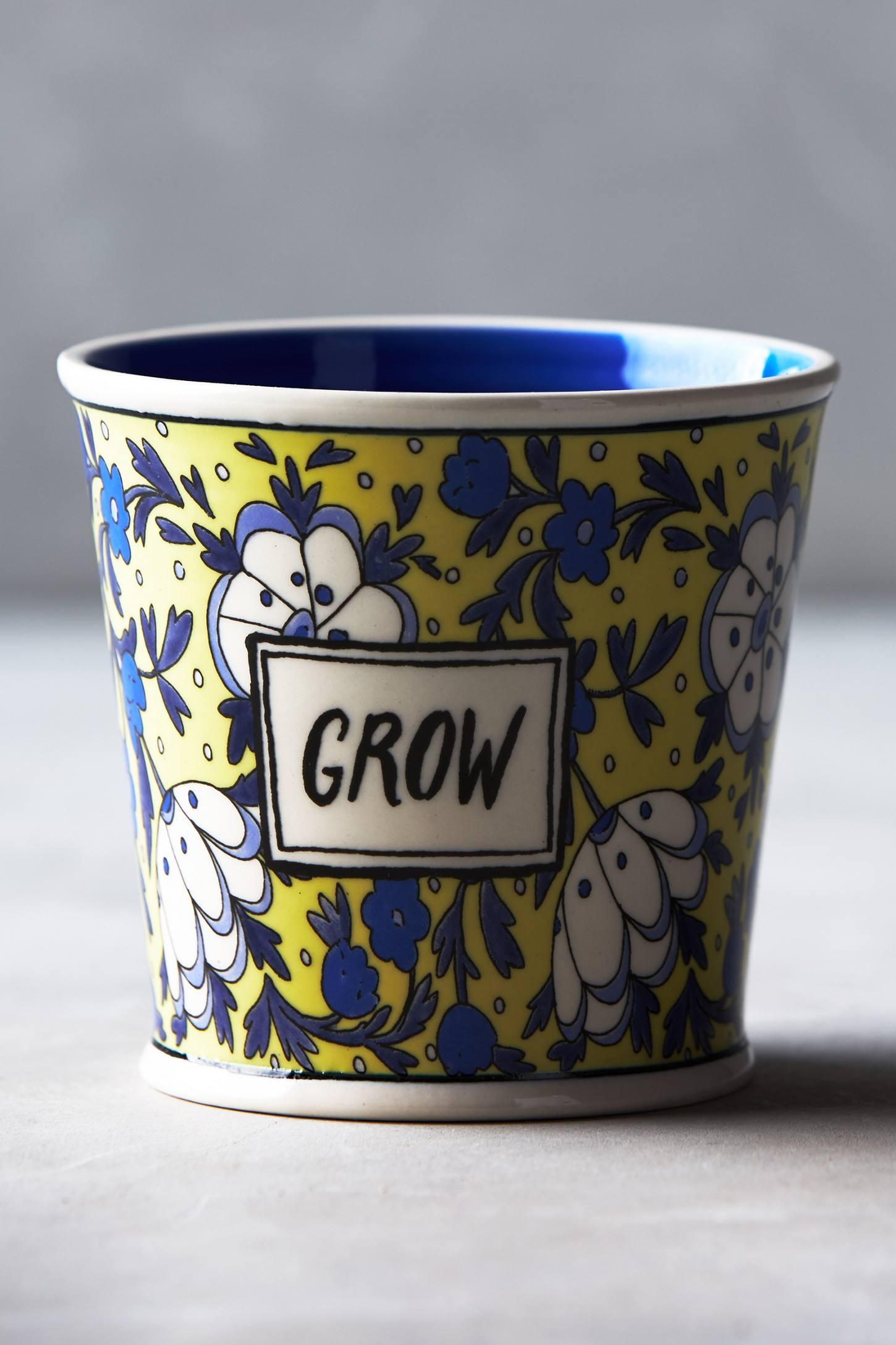 Take Root Gardening Collection Planter