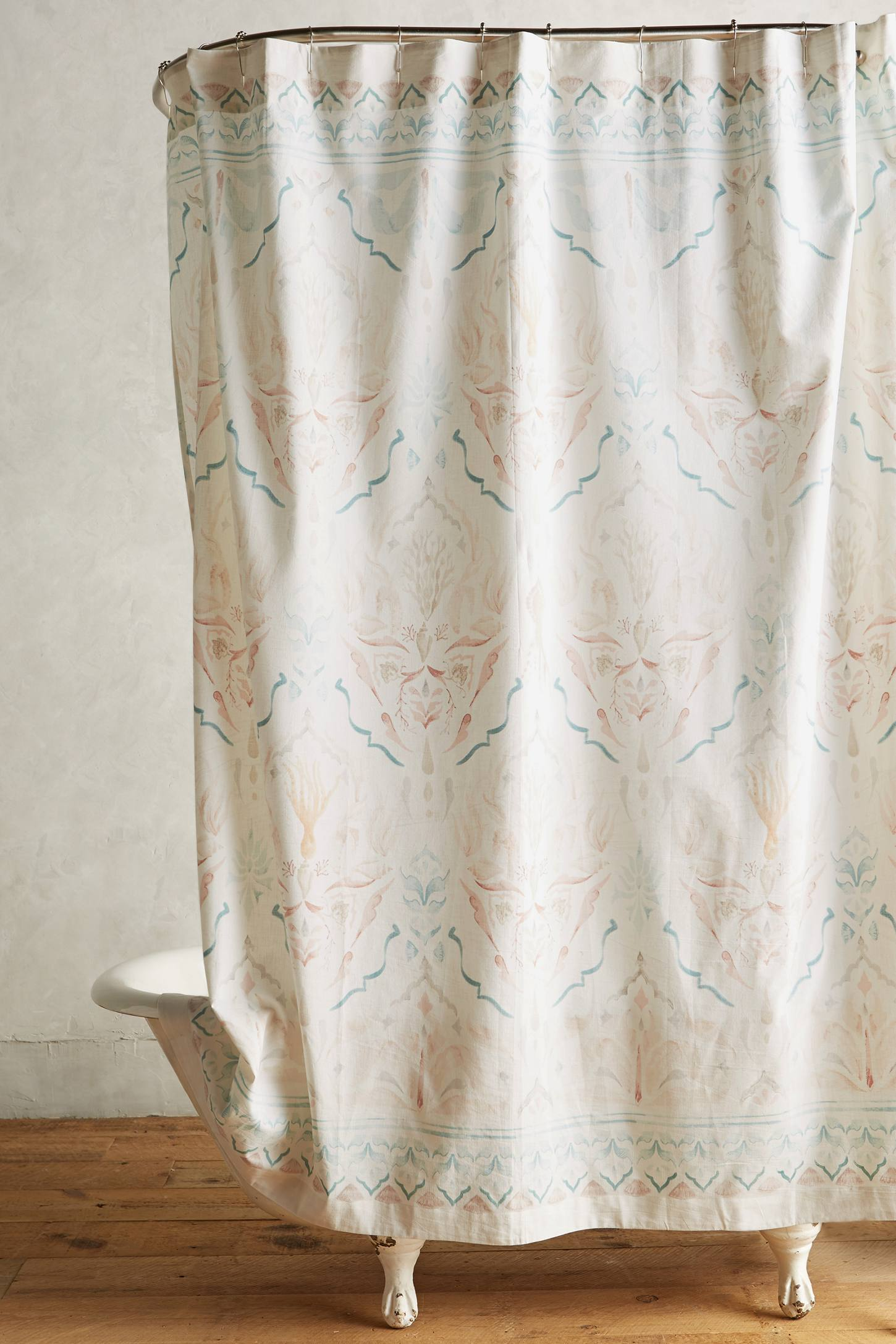 Navona Shower Curtain