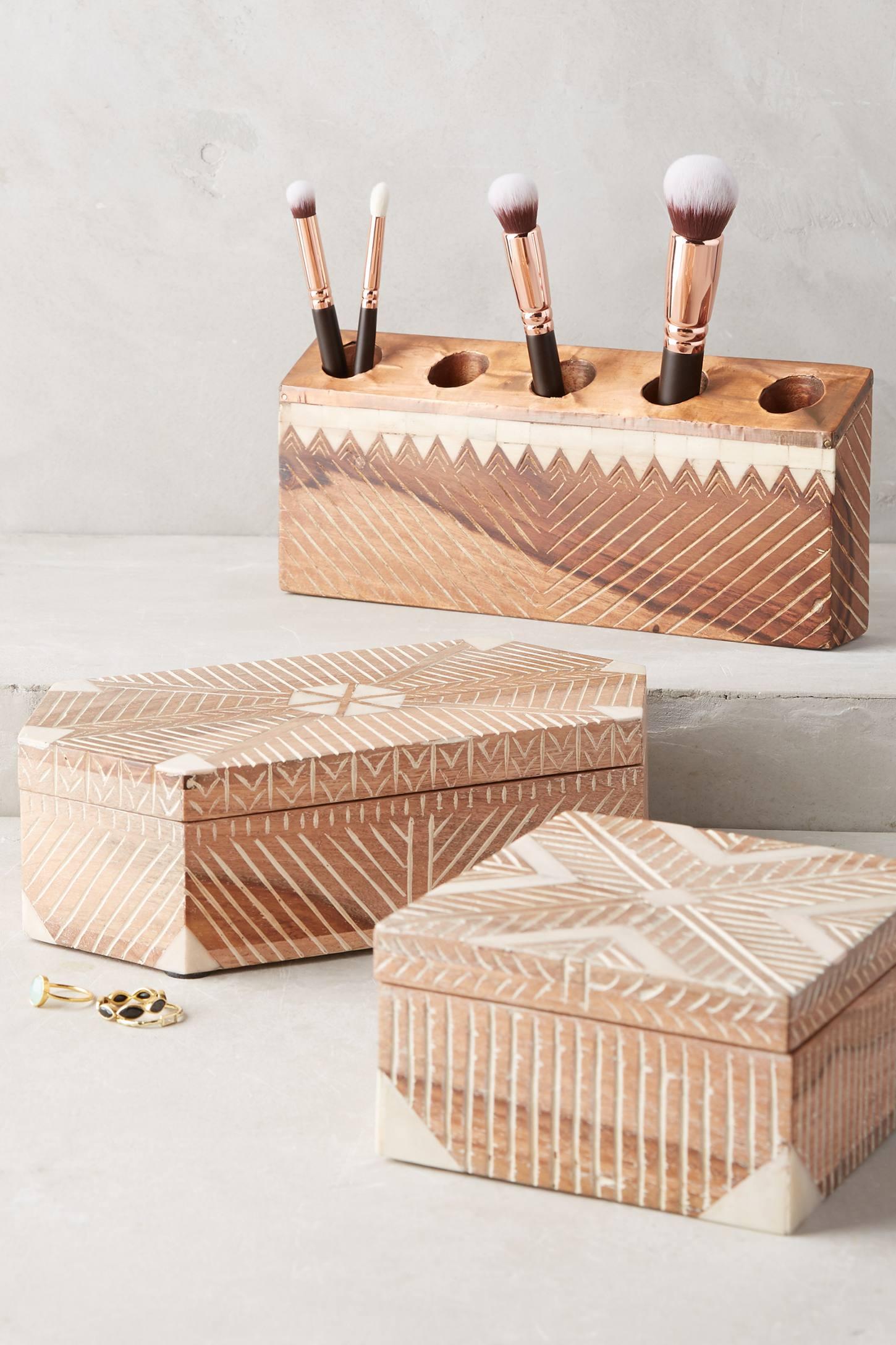 Tulum Jewellery Box