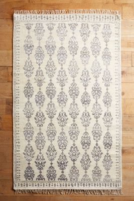 Overdyed Pericon Rug