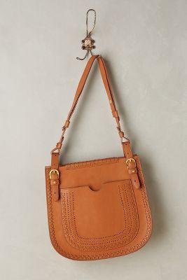 Peyson Saddle Bag