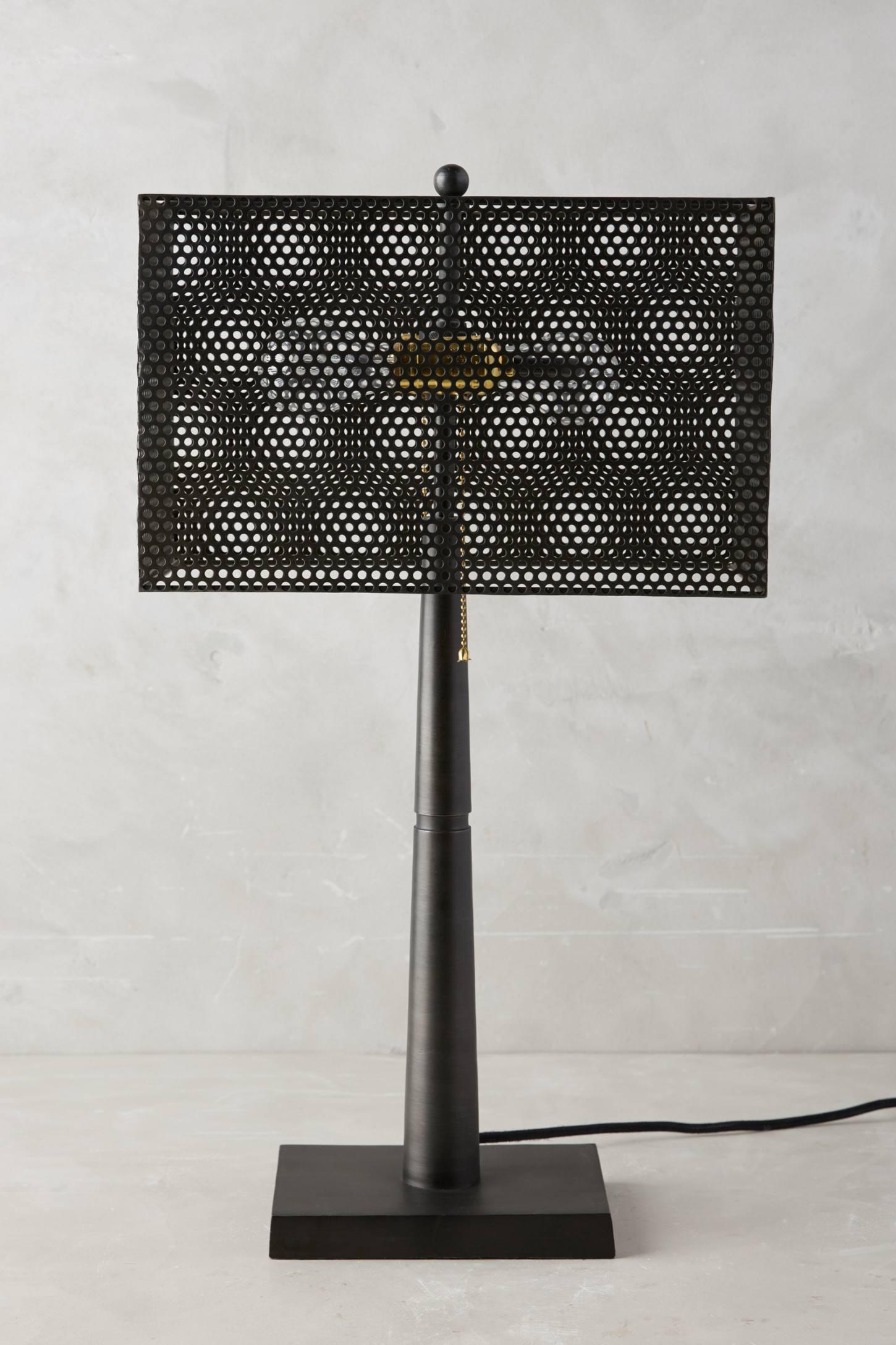 Cosimo Table Lamp Ensemble