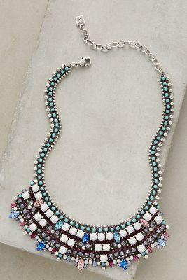 Archimage Bib Necklace