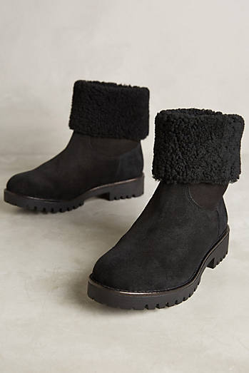 Miss Albright Stenetta Boots