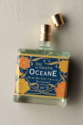 Outremer Eau De Toilette Oceane One Size Fragrance