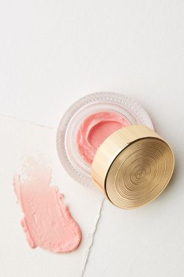 Albeit Nourishing Lip Balm Rose One Size Makeup