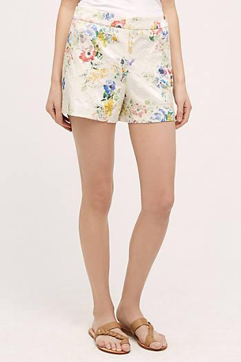 Catalonia Shorts