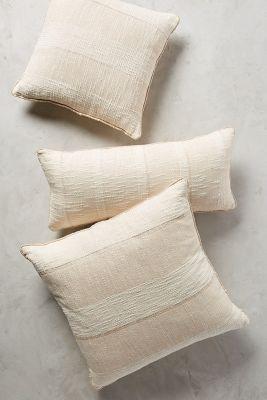 Adriatic Pillow