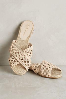 Guilhermina Aliciana Sandals Neutral 36 Euro Sandals