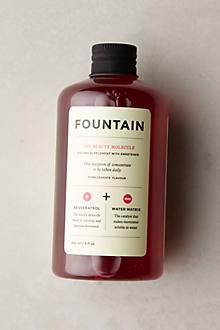 Fountain Beauty Molecule