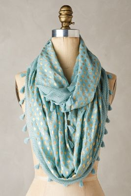 Taisie Infinity Scarf (Click to Search!)