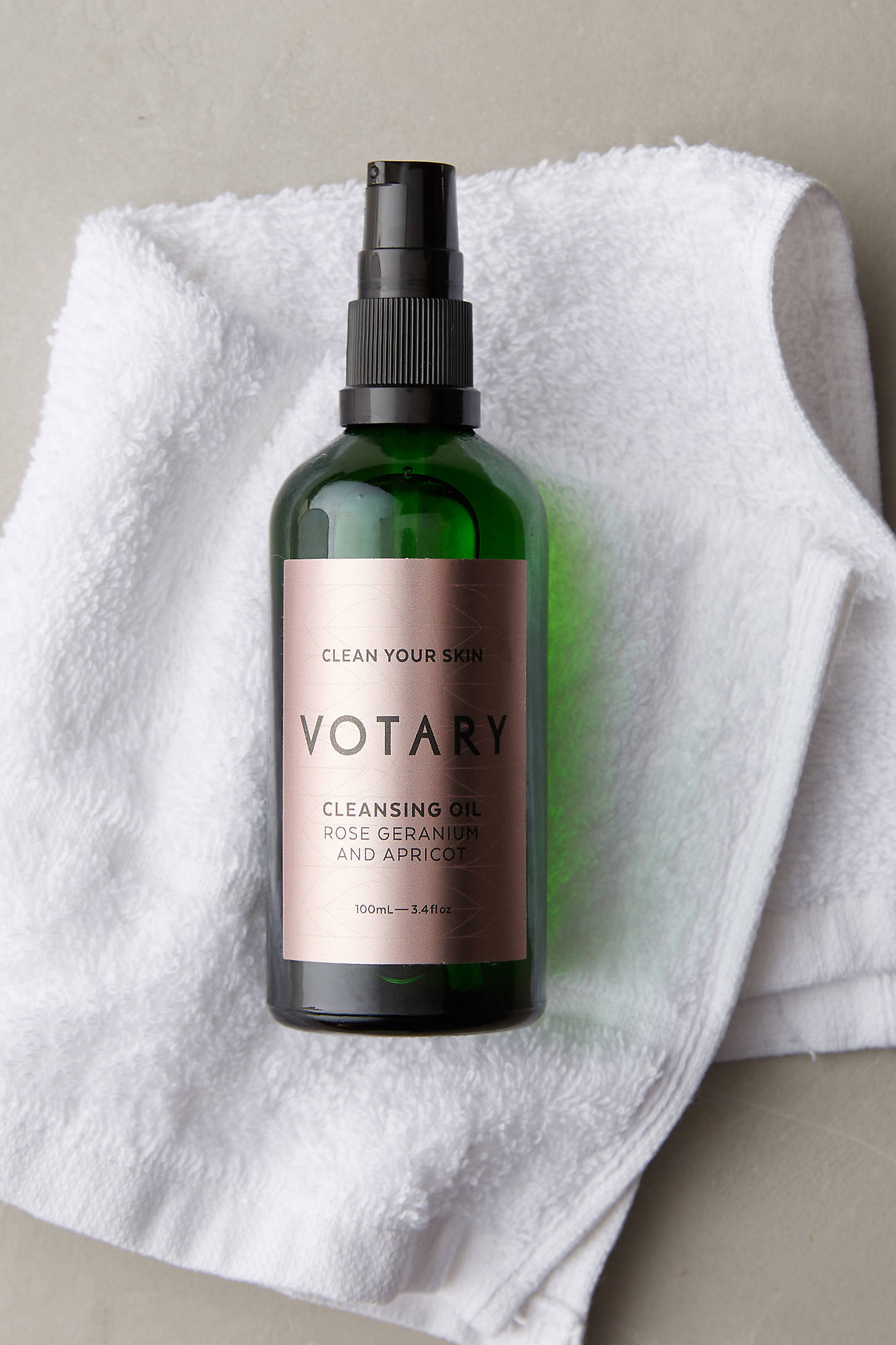 Votary Cleansing Oil